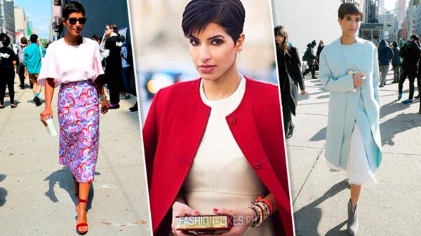 Восток – дело стильное: 6 главных трендов осени от арабской принцессы Дины Абдулазиз