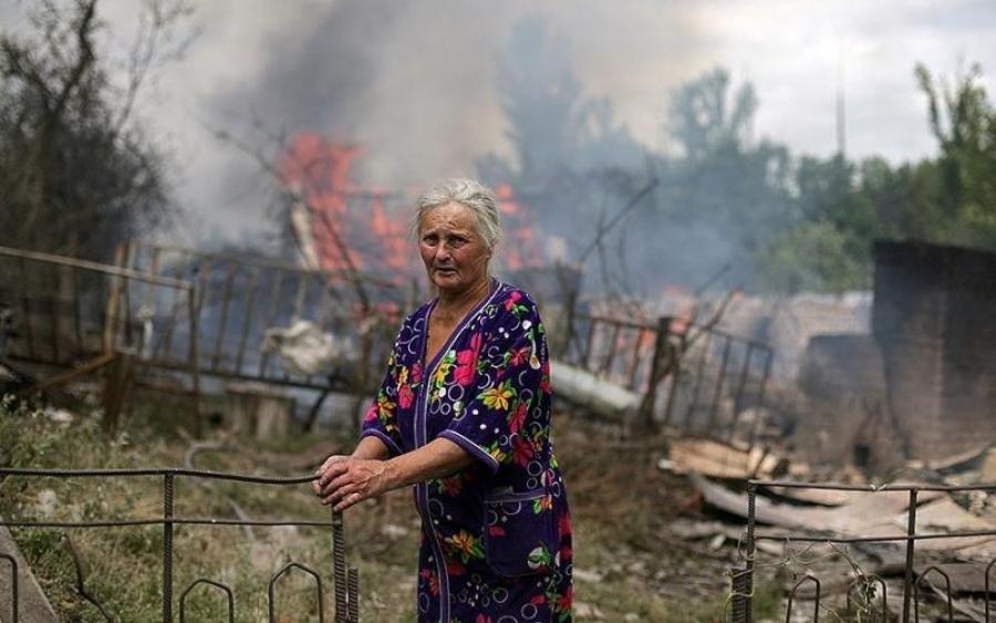 В ООН признали ответственность Киева за жертвы на Донбассе