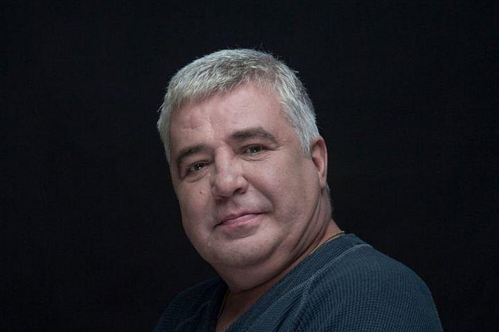 В Москве умер актер Виктор Кинах