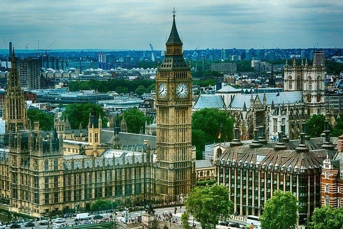 Лондон вкладывает деньги в п…