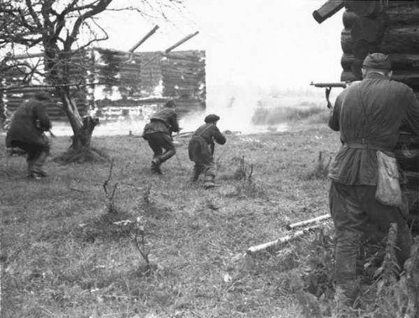 Отряд Игнатова: почему немцы боялись этих партизан больше всего
