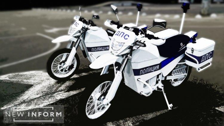 """""""ИЖ Пульсар""""- новый отечественный мотоцикл"""
