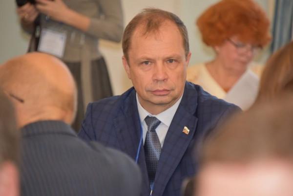 «Дело» бывшего депутат Кулаг…