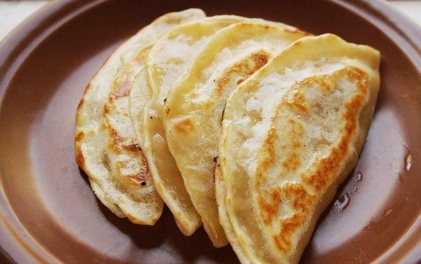 ТОП-5 лучших рецептов приготовления лепешек