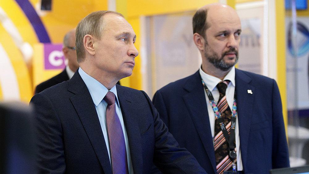 Герман Клименко поблагодарил президента за доверие
