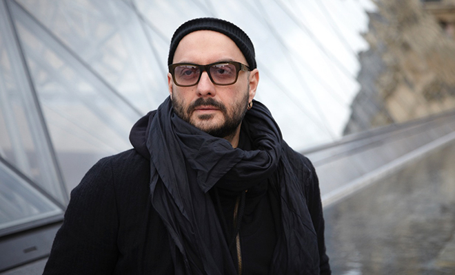 Суд продлил домашний арест Кирилла Серебренникова до 22 августа