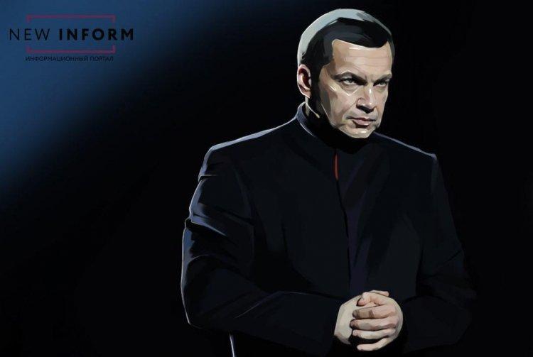 Соловьев об импичменте Порошенко: «Любой шизофренический сценарий возможен»..