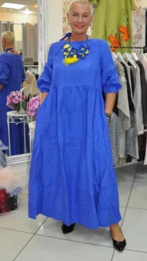Новая подборка платьев в сти…