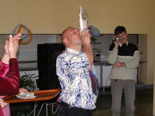 Когда я пью из кубка твоего...Виктор  Гюго