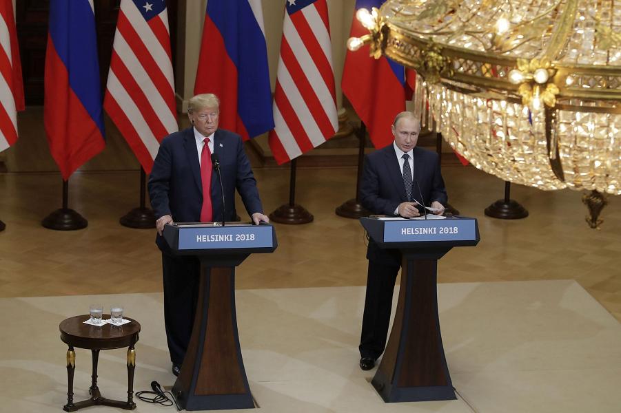 Борьба в США по российскому вопросу разгорелась с новой силой