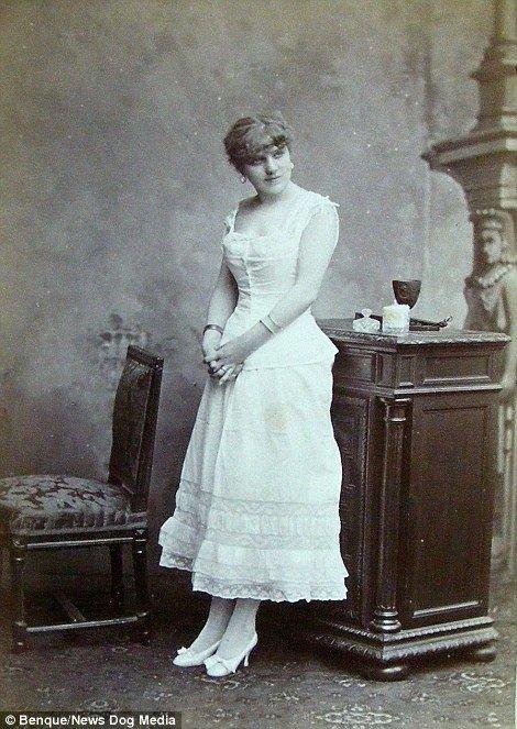 Алис Маро (Alice Marot) «Веселая и красивая куртизанка женщины, интересное, исторические фото, история, куртизанки, факты, фото