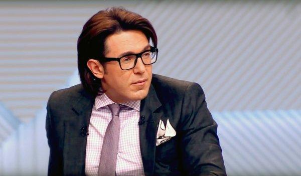 Вадим Манукян призвал остановить телебезобразие на федеральных каналах