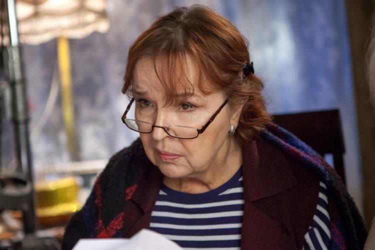 Разгневанная Тамара Семина выставила петицию с требованием