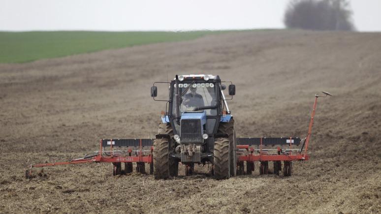 Junge Welt: Украину интегрируют в ЕС на правах «аграрной колонии»