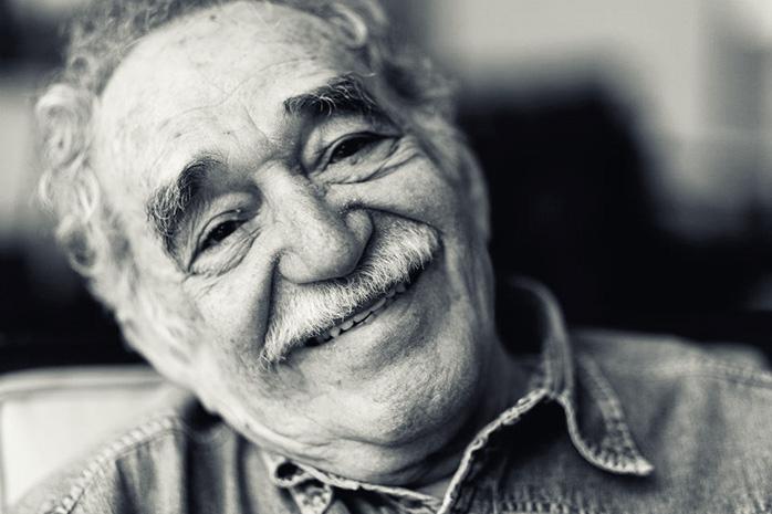 20 чудесных жизнеутверждающих цитат Габриэля Гарсиа Маркеса