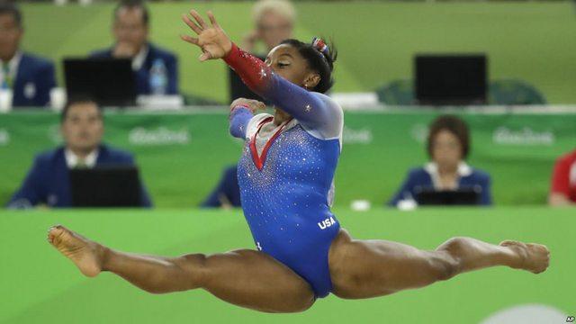 """Как выглядит Олимпиада """"здорового"""" человека по мнению WADA и МОК (10 примеров)"""