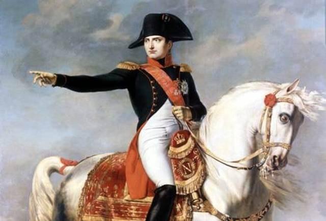 Страх Наполеона