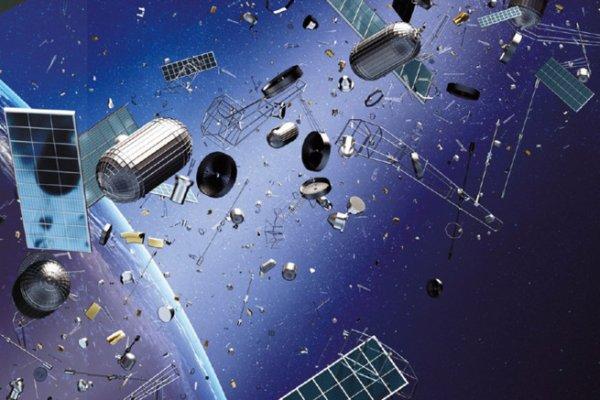 Россия делает прорыв в космической сфере