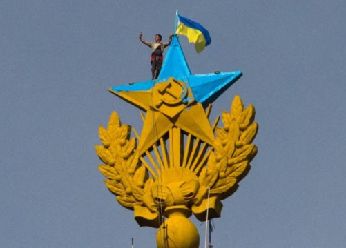 Пора лишить Украину российск…
