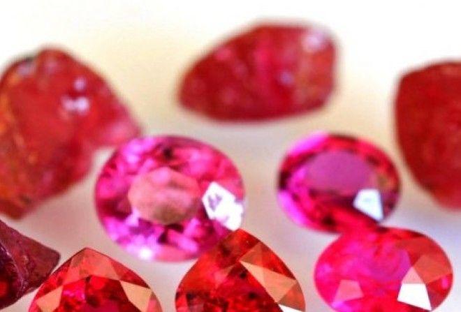 В давние времена стоимость этого изысканного камня была выше стоимости алмазов.