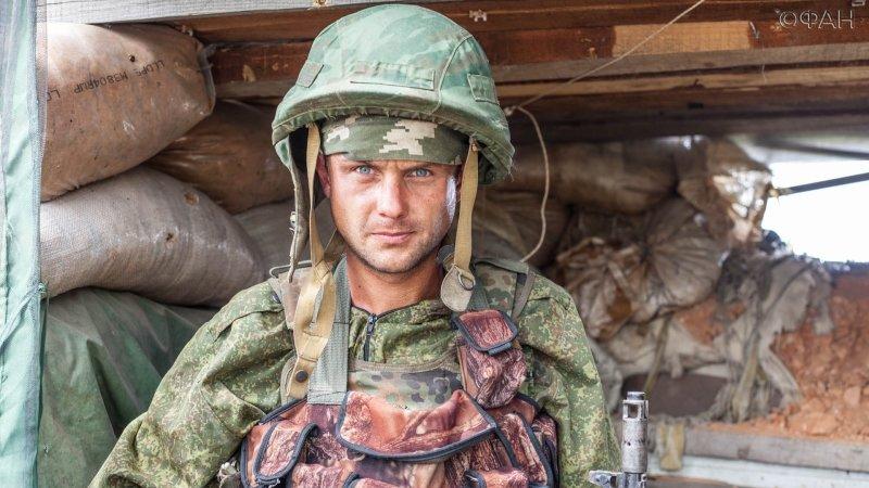 Новое обострение в Донбассе:…