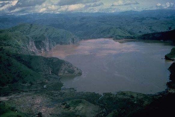 За одну ночь это озеро унесло почти 2000 жизней