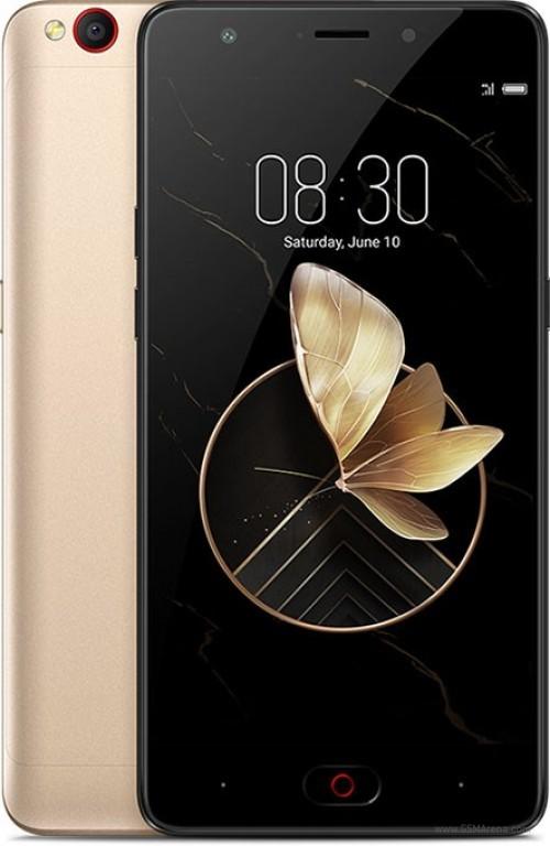 Бюджетный смартфон ZTE Nubia M2 Play представлен официально