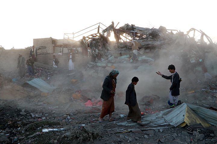Два теракта произошли на юге Йемена