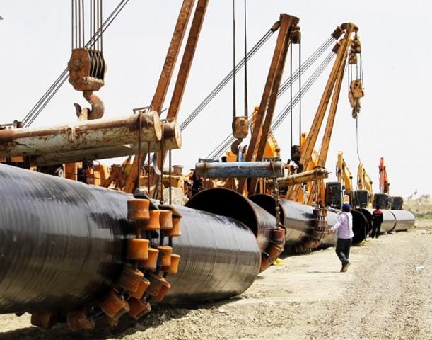 """EUGAL, продолжение """"Северного потока-2"""", включен в план развития газовой сети ФРГ"""