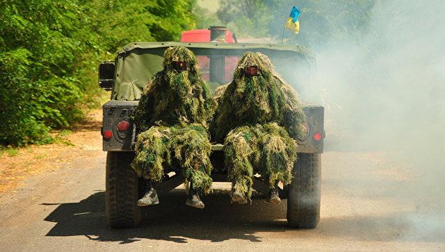 """В России """"до одури"""" боятся наступления украинской армии, заявили в Раде"""