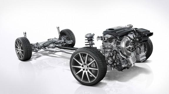 Компактный кроссовер Infiniti QX30 станет англо-немецким