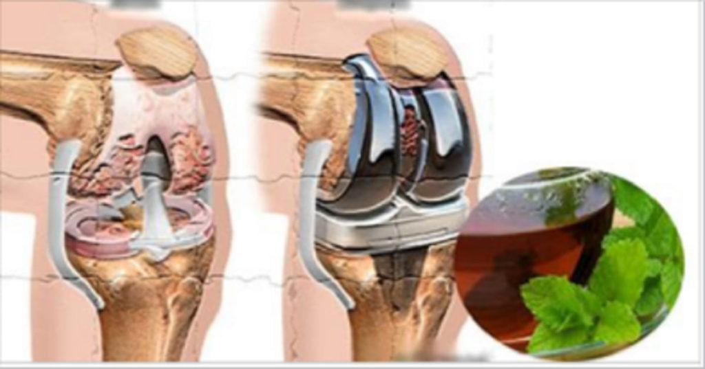 Как восстановить суставы, хрящи и укрепить кости