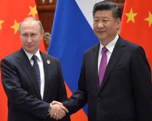 Объятия Путина и Си скрывают дурные предчувствия в отношении проекта «Один пояс — один путь»