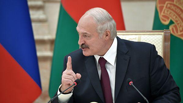 В Москве прокомментировали заявление Лукашенко о потере суверенитета