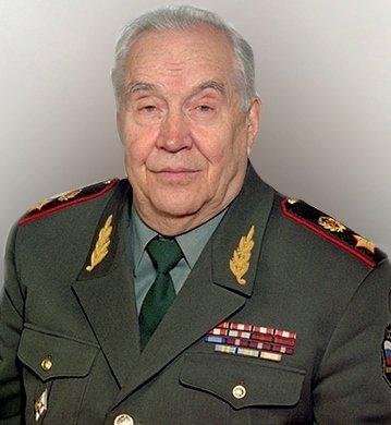СМИ ошибочно «похоронили» генерала Махмута Гареева