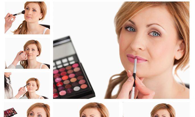 Шесть полезных правил макияж…
