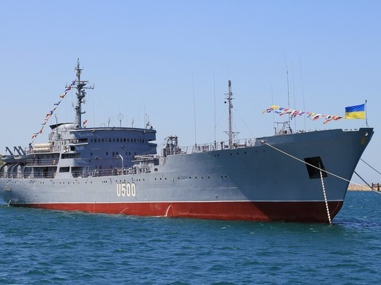 Как герои Украины прорывались в Азовское море