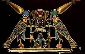 Неразгаданная тайна древних …