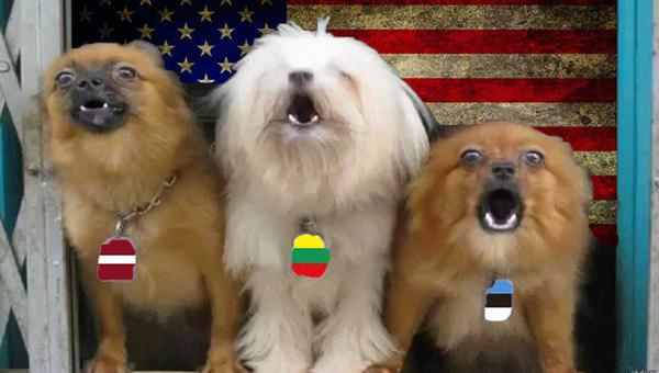 Как СССР «терроризирует» Литву. Ущербный счетовод есть? А если найду?