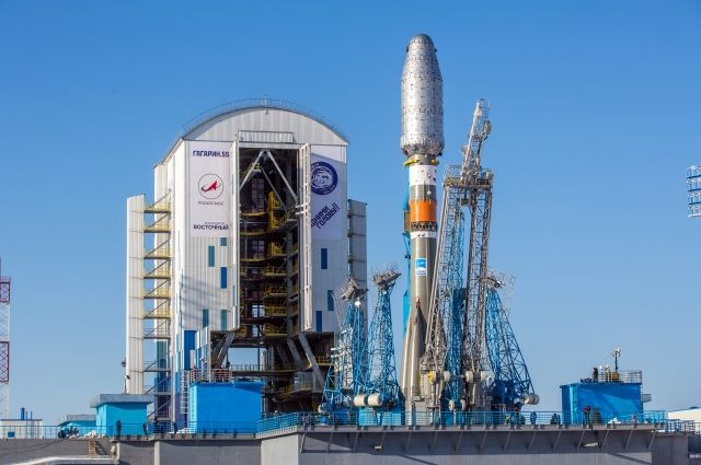 Пуск ракеты «Союз-2.1а» с «Восточного» перенесен на конец января