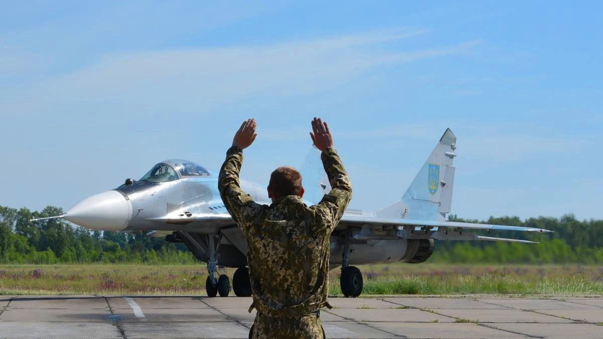 В России оценили угрозу от авиации ВСУ