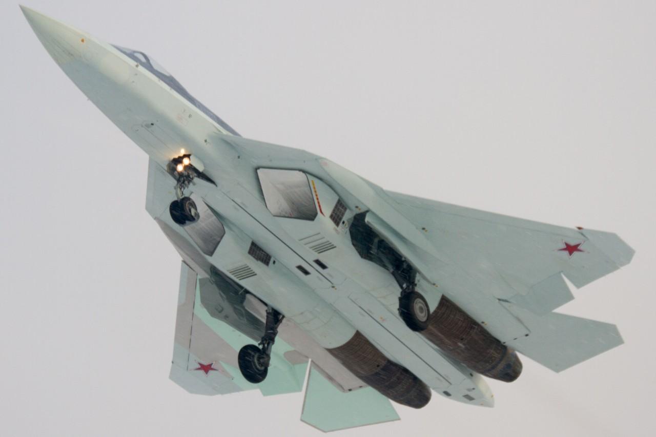 Эволюция ПАК ФА. Как менялся российский истребитель пятого поколения