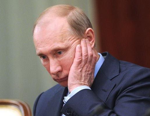Путину предсказывают досрочный уход с поста из-за тяжелой болезни и предупреждают об опасности 11 августа