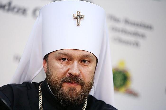 Церковь призвала переименовать названные в честь большевиков улицы и города