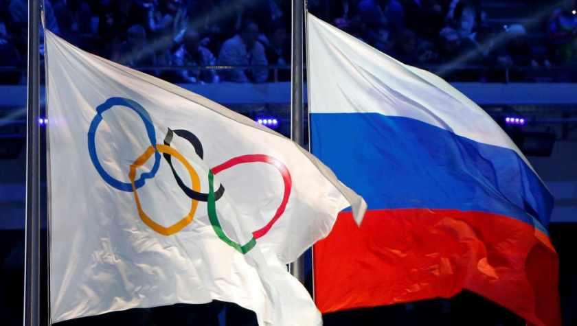 Пикантная Олимпиада: Российс…