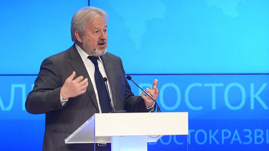 Глава рода Лермонтовых прокомментировал «немытую Россию» в речи Порошенко