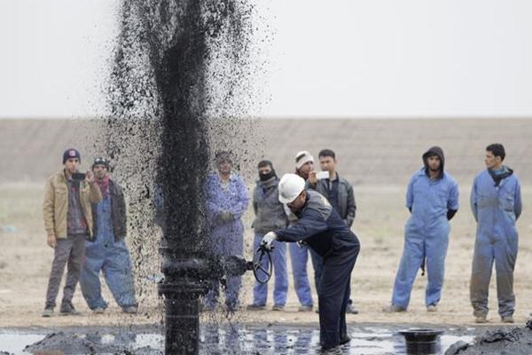 Ирак реализует план по росту…