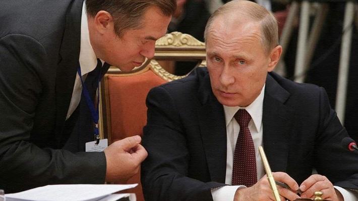 Россия находится на распутье…