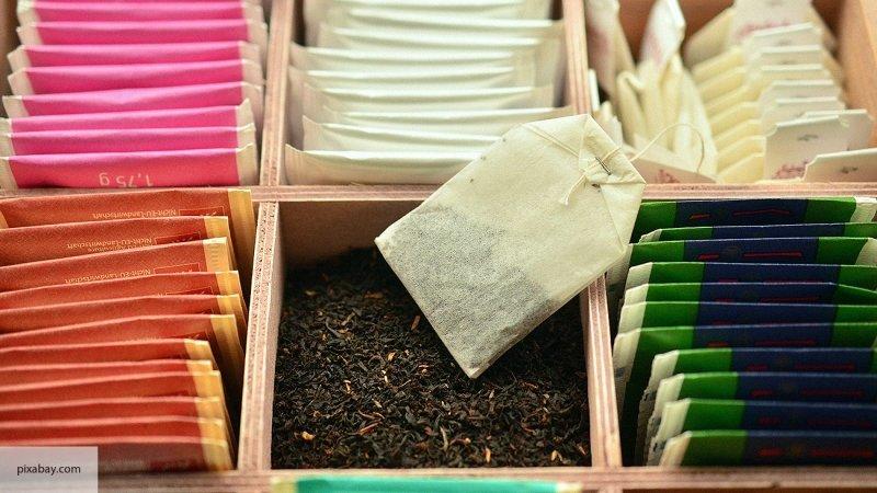 Ученые выявили пользу чая дл…