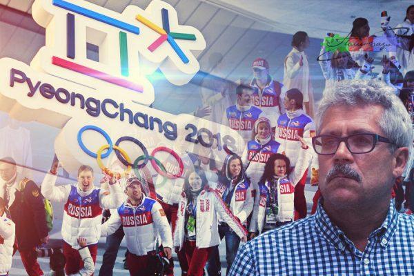 WADA требует отставки президента МОК: российские спортсмены раскололи ангажированный альянс..